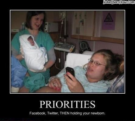Social-Media-Jokes-Priorities