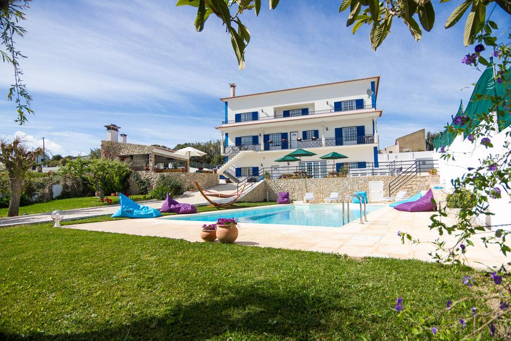 Ericeira-Surf-House